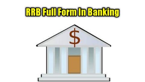 RRB Full Form